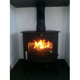 Cleanburn Lovenholm 5kw multifuel stove