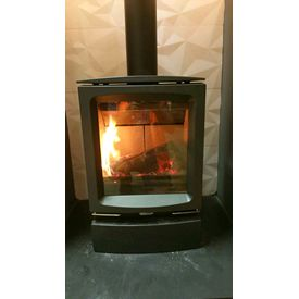 Stovax Vogue 5kw Wood burning stove