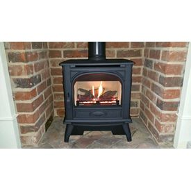 Dovre 250 gas stove