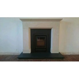 Do Lusso R4 cassette woodburning inset stove
