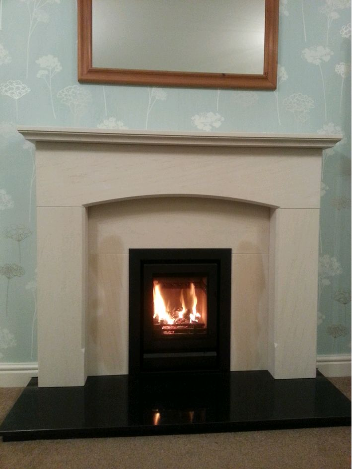 Woodburning Stove And Fireplace Installation Gallery