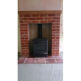 Yeoman CL5 multifuel 5kw stove