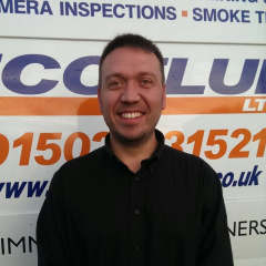 Justin Block - Owner/Director of Ecoflue Limited