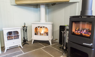 Gas & Electric Stove Fitters