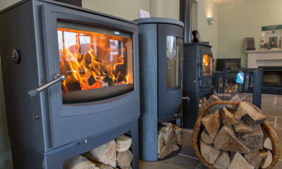 Multifuel Stove Fitters