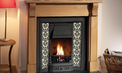 Open Fire, Mantel and Hearth Fitters