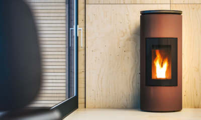 Wood Pellet Stove Fitters