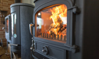 Woodburning Stove Fitters