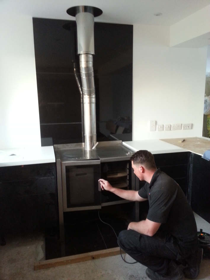 Chimney Lining and Stainless Steel Twin Wall Flue Systems