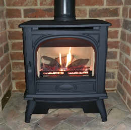 Dovre 250 Gas Fire Stove