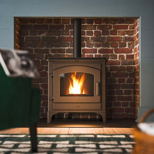 Wood Pellet Stoves And Boilers Norfolk And Suffolk